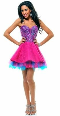 Homecoming Dress Cinderella Devine Size 4 | eBay