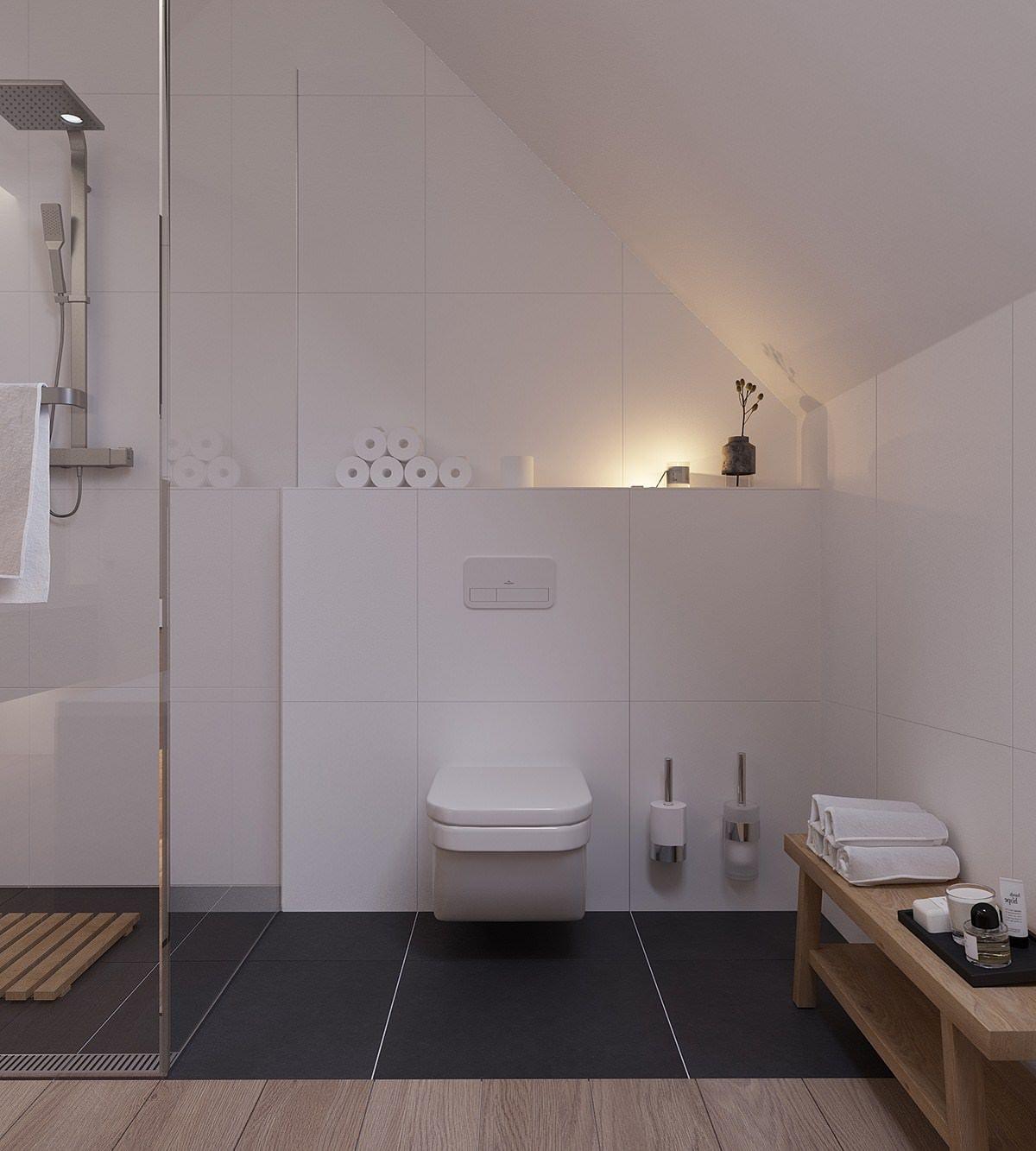 Originale Appartamento Stile Scandinavo Moderno Design Nordico Unico Ed Elegante Arredamento Casa Design Appartamenti Design Del Bagno