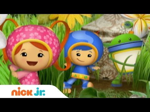 YouTube (With images) Team umizoomi, Nick jr