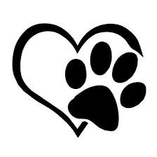 Resultado De Imagem Para Huellas De Perro Dibujos De Perros Huellas De Perro Tatuajes De Mascotas