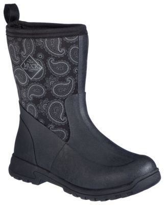 4c66a0dcba3 The Original Muck Boot Company Bandana Breezy Mid Waterproof Boots ...