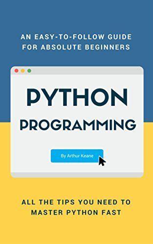 Python Programming Language for Beginners Pdf Download