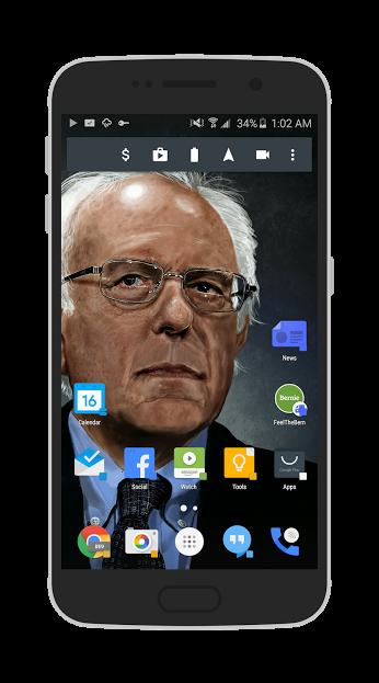 bernie sanders for president 2016 community google