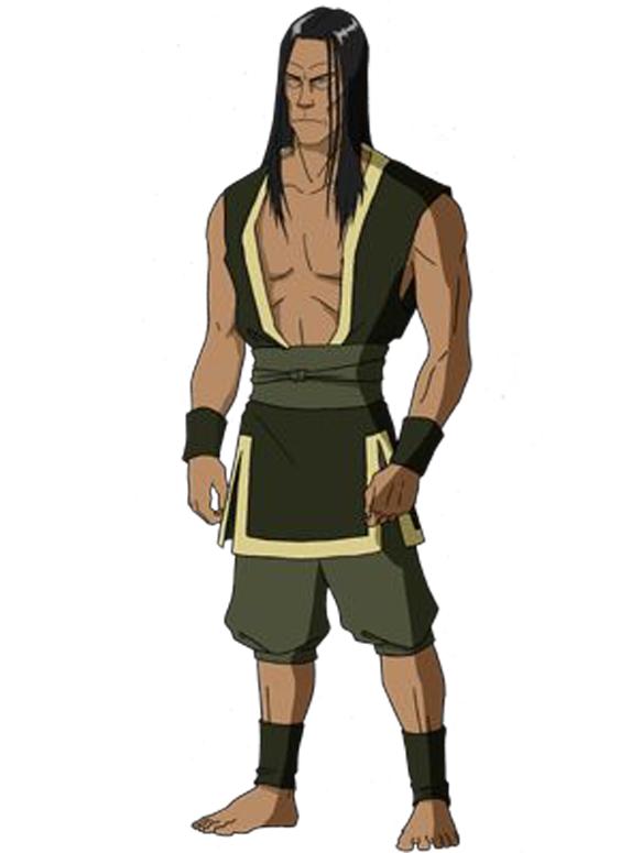Xin Fu Character Art Character Zelda Characters