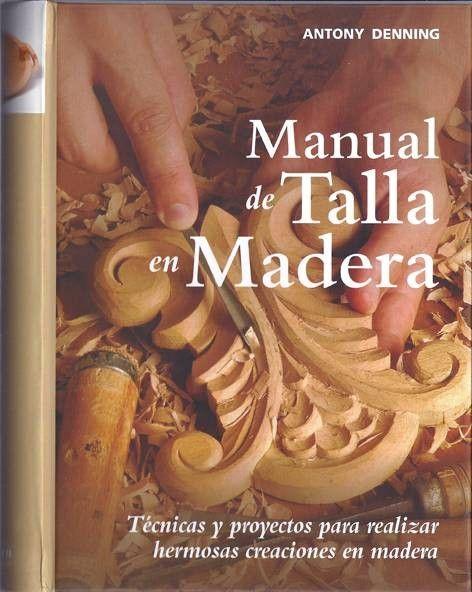 En De Madera Talla Manual …Artesanía 2019… xBrCodeW