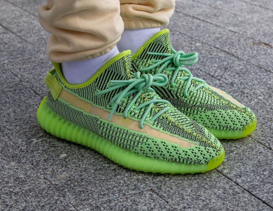 adidas yeezy vert