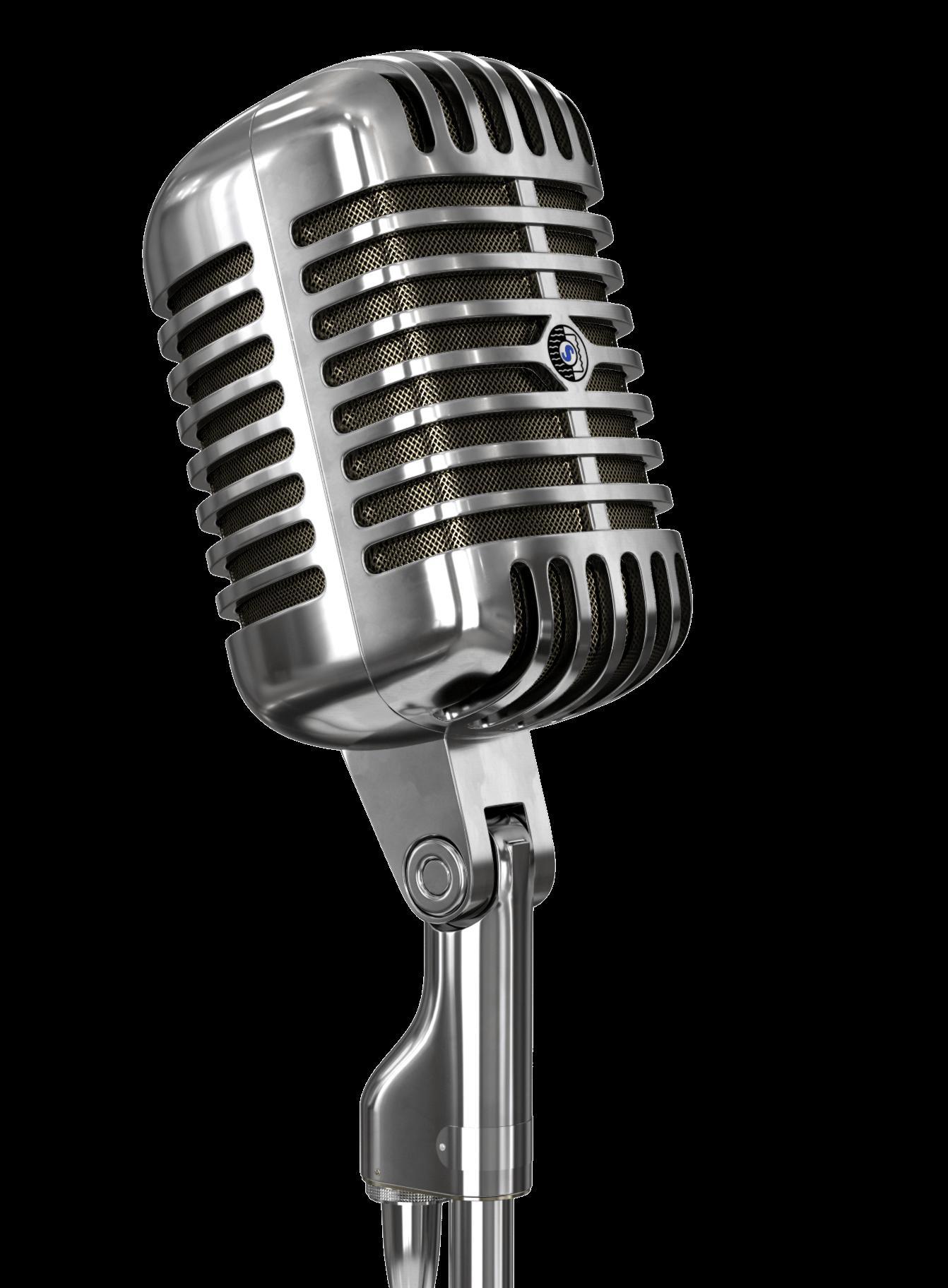 Microphone Png Transparent Vintage Microphone Old Microphone Microphone Tattoo