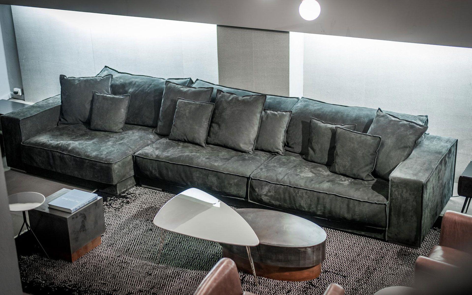 scarlet twill baxter nel 2019 divano baxter divano e