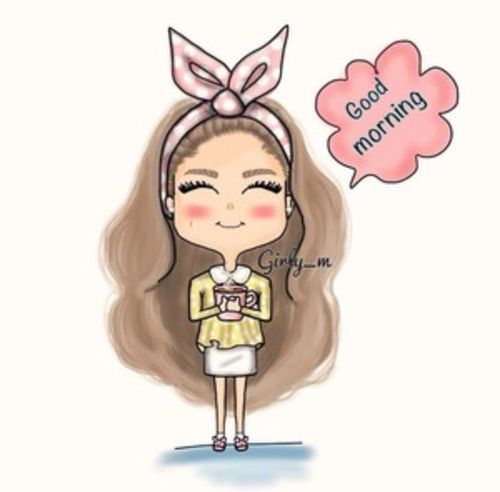Pin By بنات كيوت On بنات كيوت Girly M Girly Drawings Girl Cartoon