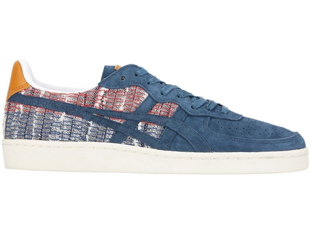 official photos cd040 8f028 asics Japan Onitsuka Tiger GSM SAKIORI collaboration model D8B0N dark blue  #fashion #clothing #shoes #accessories #mensshoes #casualshoes #ad (ebay  link)