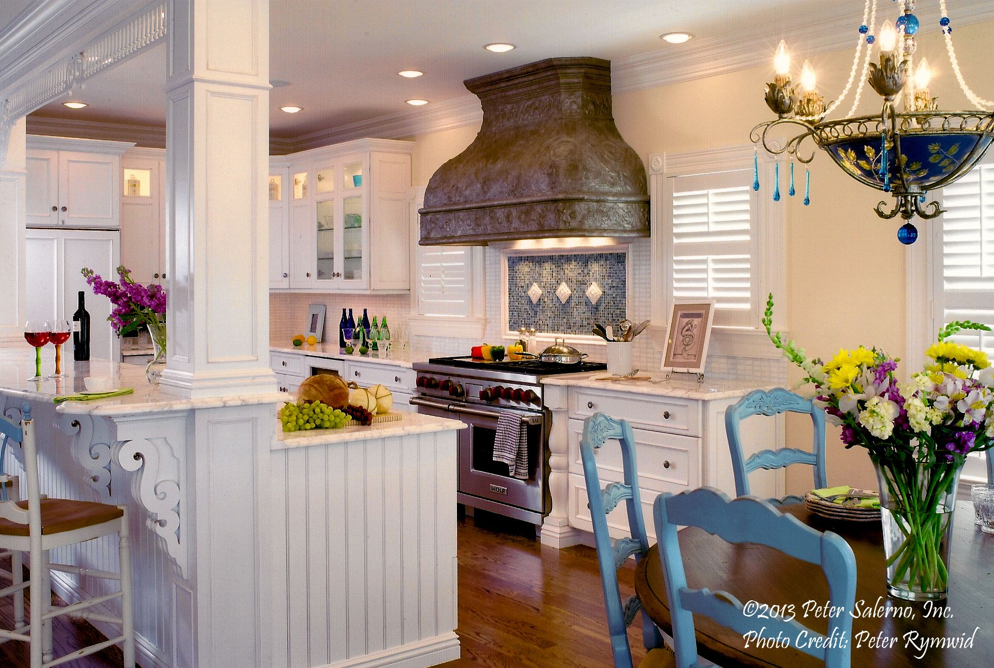Coastal Kitchen Design Pictures Ideas Tips From Hgtv Farmhouse .