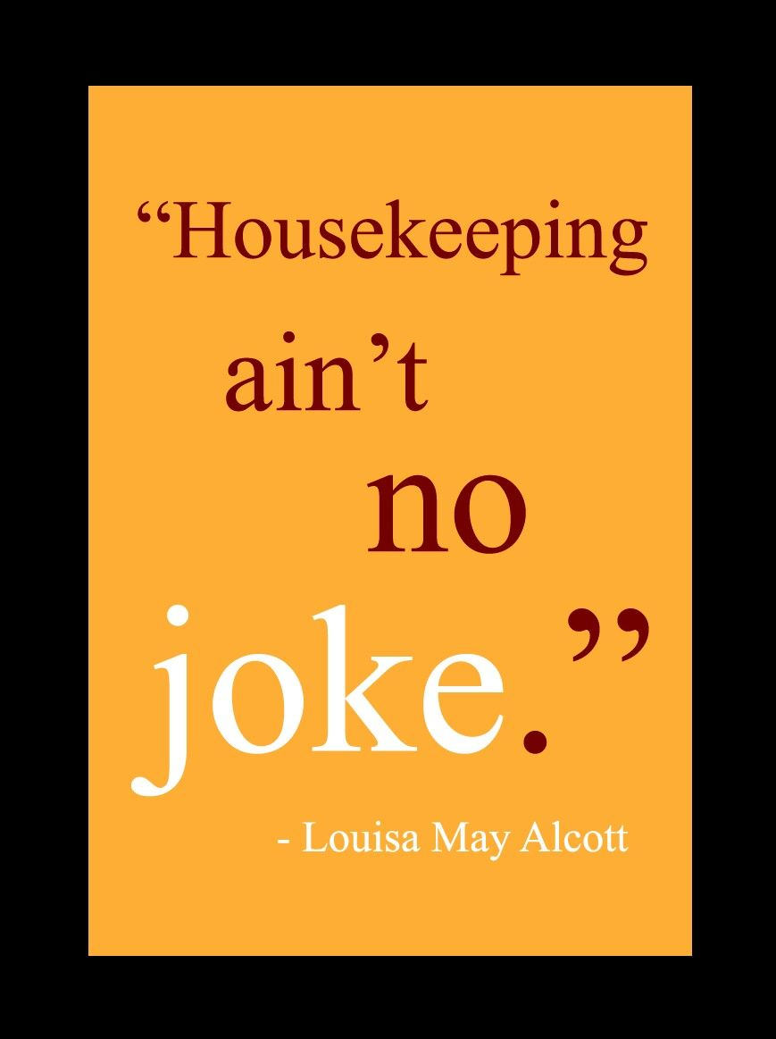 Housekeeping Quotes Housekeeping Quotes  Housekeeping Quotes  Pinterest