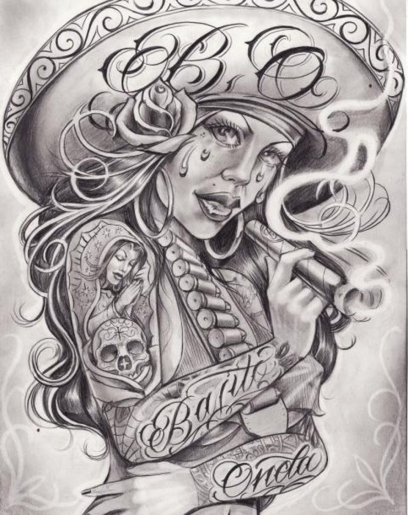 Pin Tattoo Boog Picture To Pinterest Chicano Lowrider Arte Regarding Boog Tattoo Artist Boog Tattoo Chicano Art Mr Cartoon Tattoo