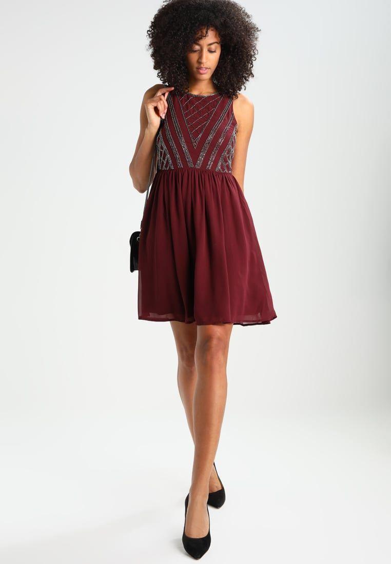 c7f33fa7c ¡Consigue este tipo de vestido de cóctel de Anna Field ahora! Haz clic para