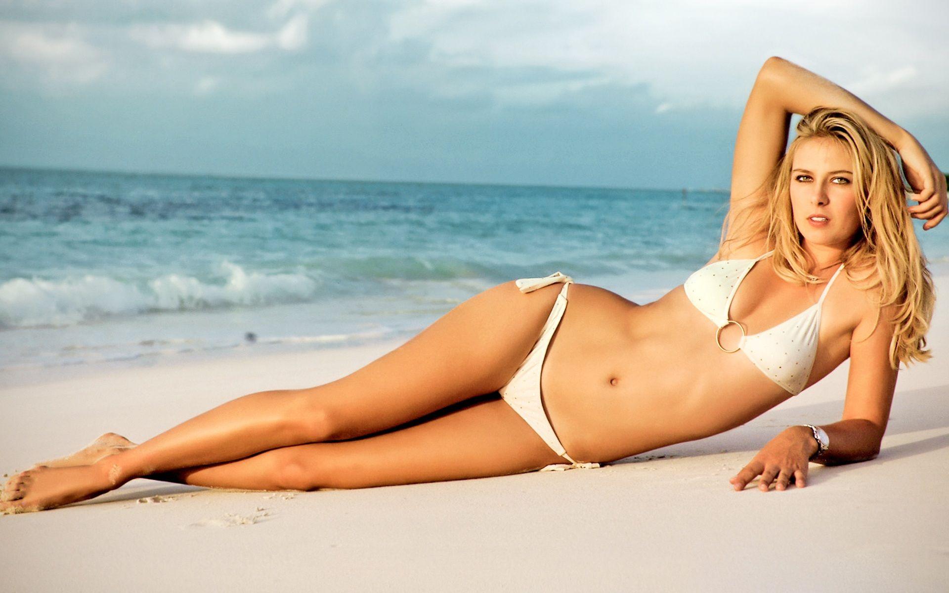 Maria Sharapova tenista y modelo rusa Models 1