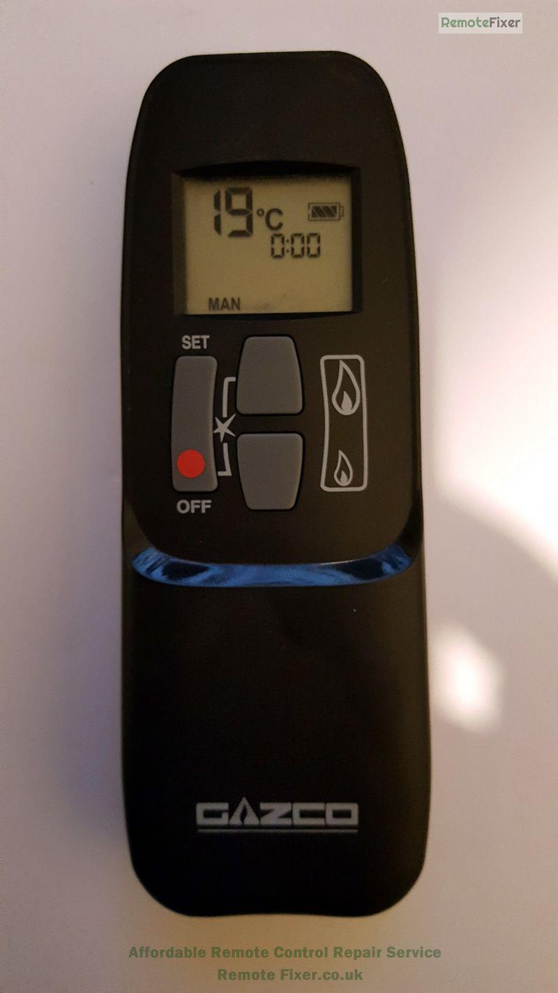 Mertik maxitrol g8rh4t5ga remote control repair in 2020
