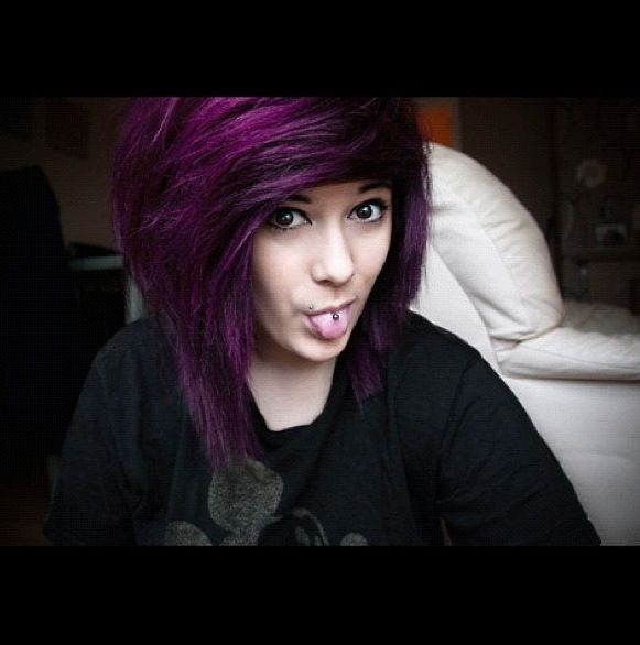 Want to do this to my hair sometime in the near future