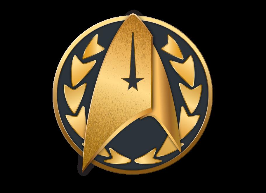Starfleet Crew Admiral 2250s