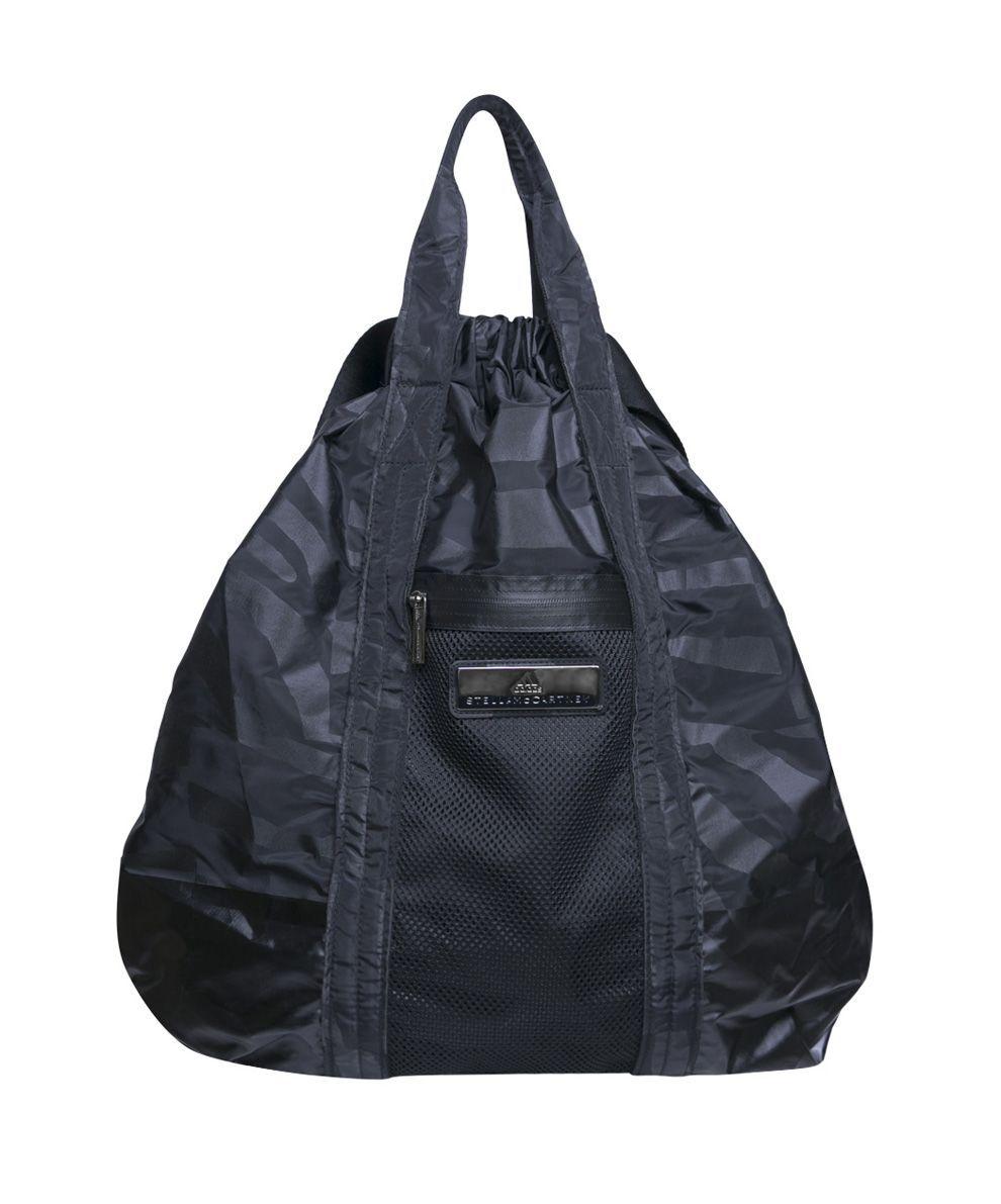 san francisco 5d86d 5b00f ADIDAS BY STELLA MCCARTNEY GYM TRAINING BAG.  adidasbystellamccartney  bags   shoulder bags  hand bags  polyester