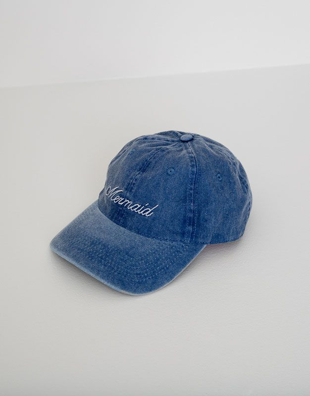 8ae3f4b867bc7  EMBROIDERED CAP Gorras Bordadas