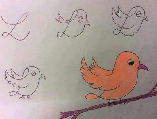 Pin Uzivatele Hana Na Nastence Jak Co Namalovat Art Drawings