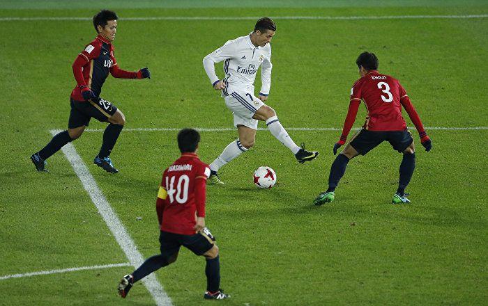 Sputnik Türkiye ///  Ronaldo, Çinli kulübün rekor transfer teklifini reddetti: Para her şey değil