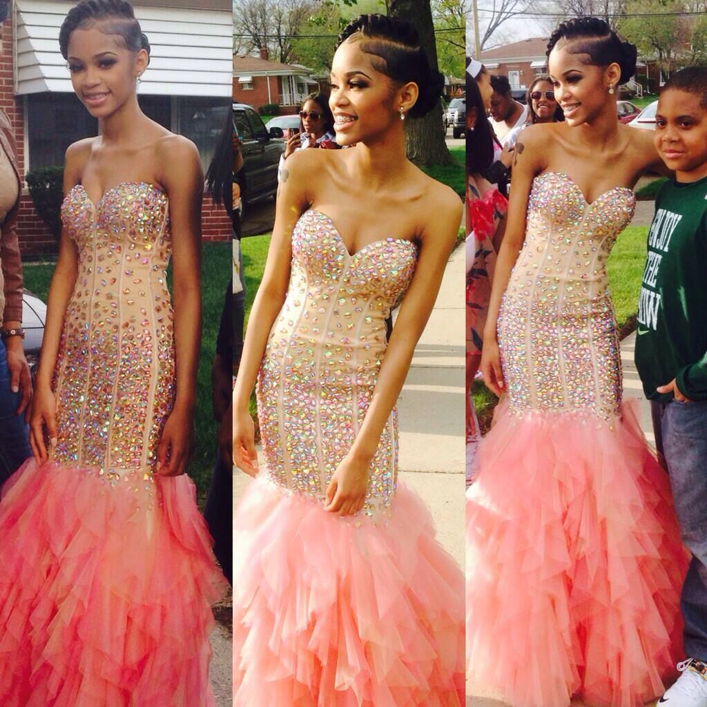 Prom dress for sale multiply