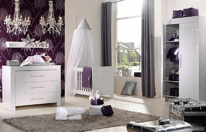 La chambre bébé mixte en 43 photos d\'intérieur! | chambre d\'enfant