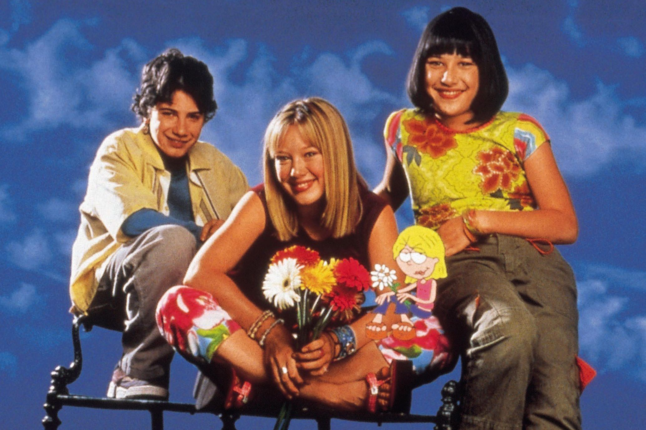 Everything We Know About the Lizzie McGuire Revival #lizziemcguire