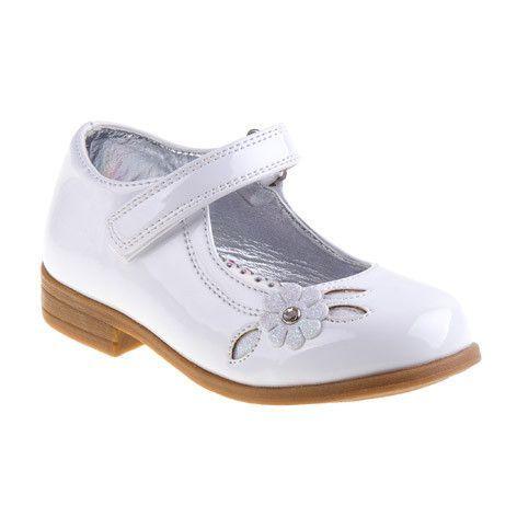 a9e80ed4d Over Knee Socks · Pippa Mary Jane Girls White Dress Shoes Laura Ashley  Toddler Dress