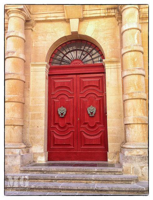 Maltese Door European Doors Cool Doors Beautiful Doors