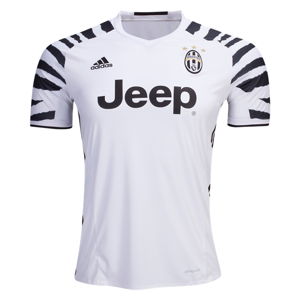 Buy Adidas Juventus Third Jersey 16 X2f 17 On Soccer Com Best Price Guaranteed Shop For All Your Soccer Equipment And Apparel Soccer Jersey Juventus Jersey