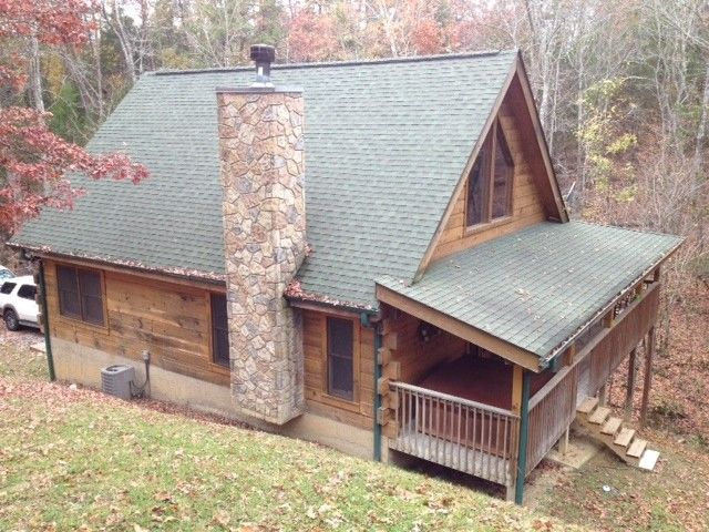 Charmant Sevierville Cabin Rental: Windermere At Douglas Lake Resort | HomeAway
