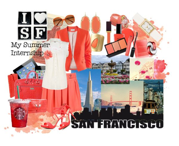 San Francisco business style
