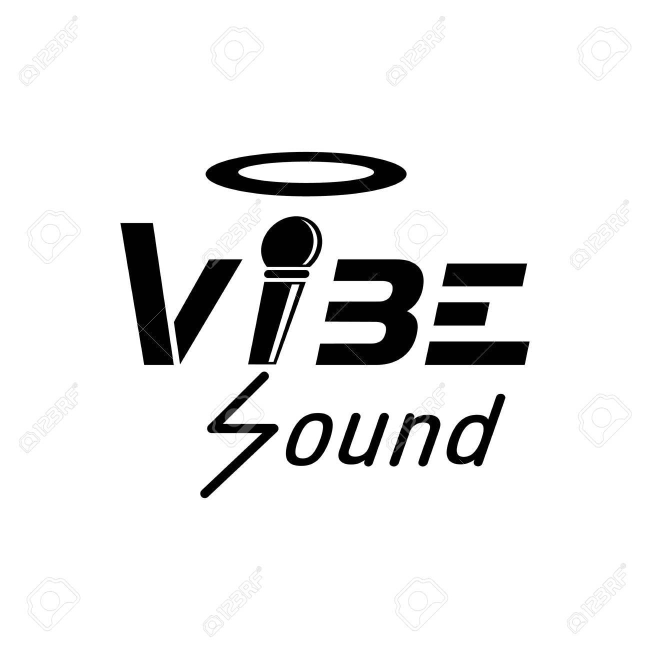 Vibe Sound Design With Microphone Wire Is S Letter