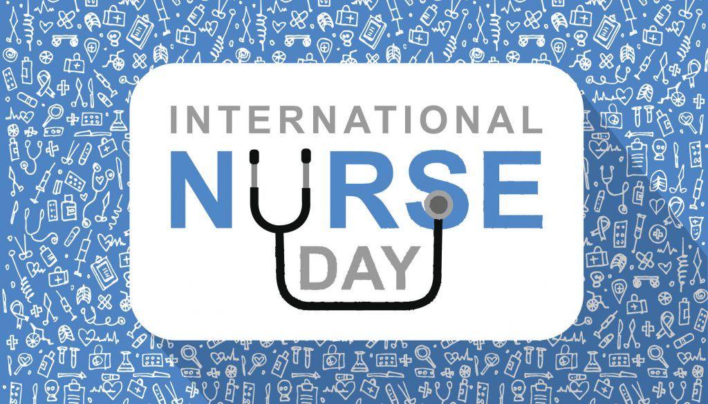 International Nurses Day 2018 National Awareness Days