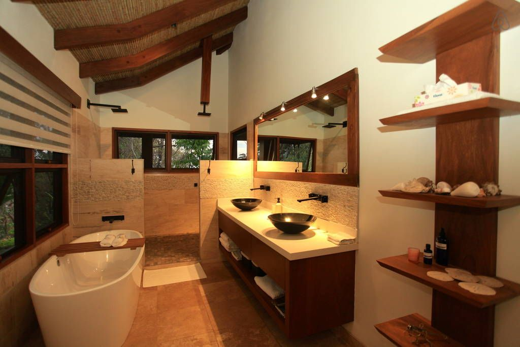 Check out this awesome listing on Airbnb: Casa Brisas del Cabo ...Eco Lodge  - Houses for Rent in Malpais