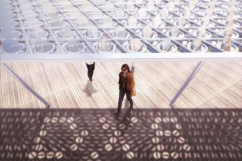 carlo ratti associati and dubai's museum of the future