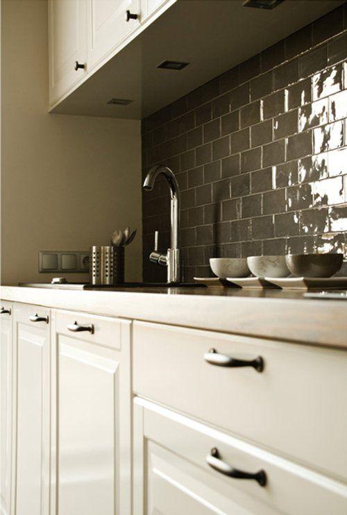 Ventajas de la pintura para azulejos cocina kitchen - Pintura para azulejos de cocina ...