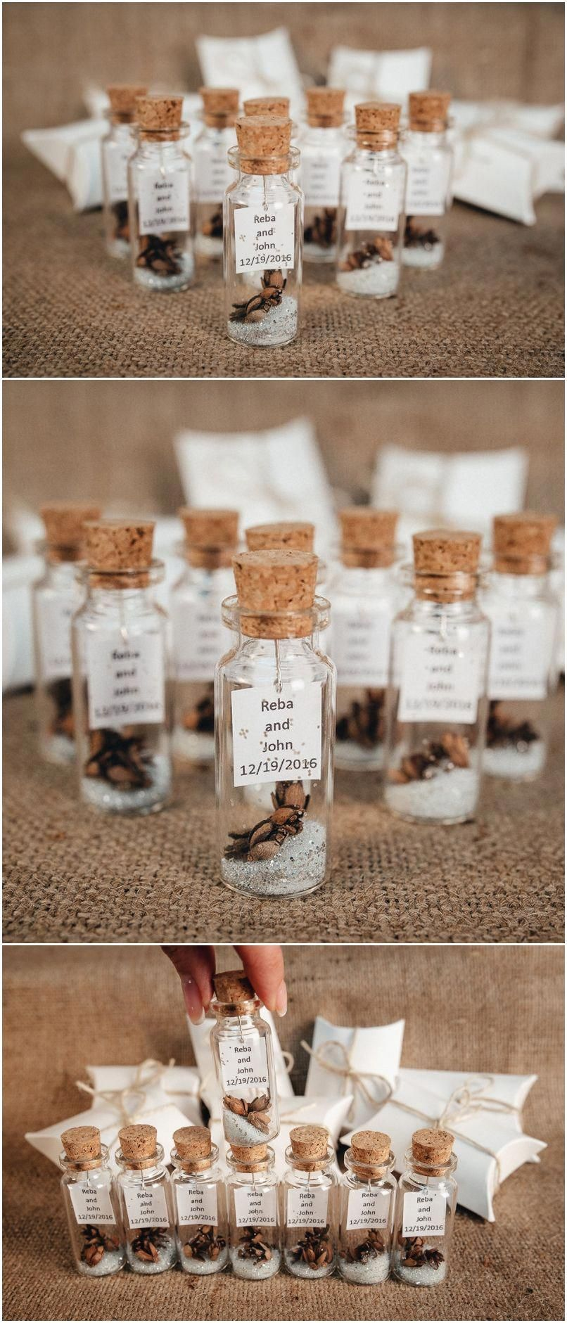 Cheap Wedding Favors Thank You Favors For Wedding Guests Inexpensive Wedding Favors For Wedding Favors Cheap Rustic Wedding Favors Homemade Wedding Favors