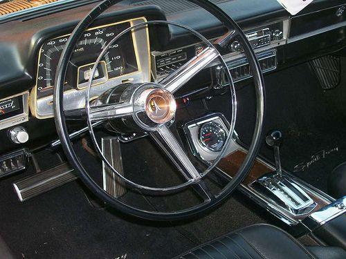 1962 Super Sport fury concept - Google Search