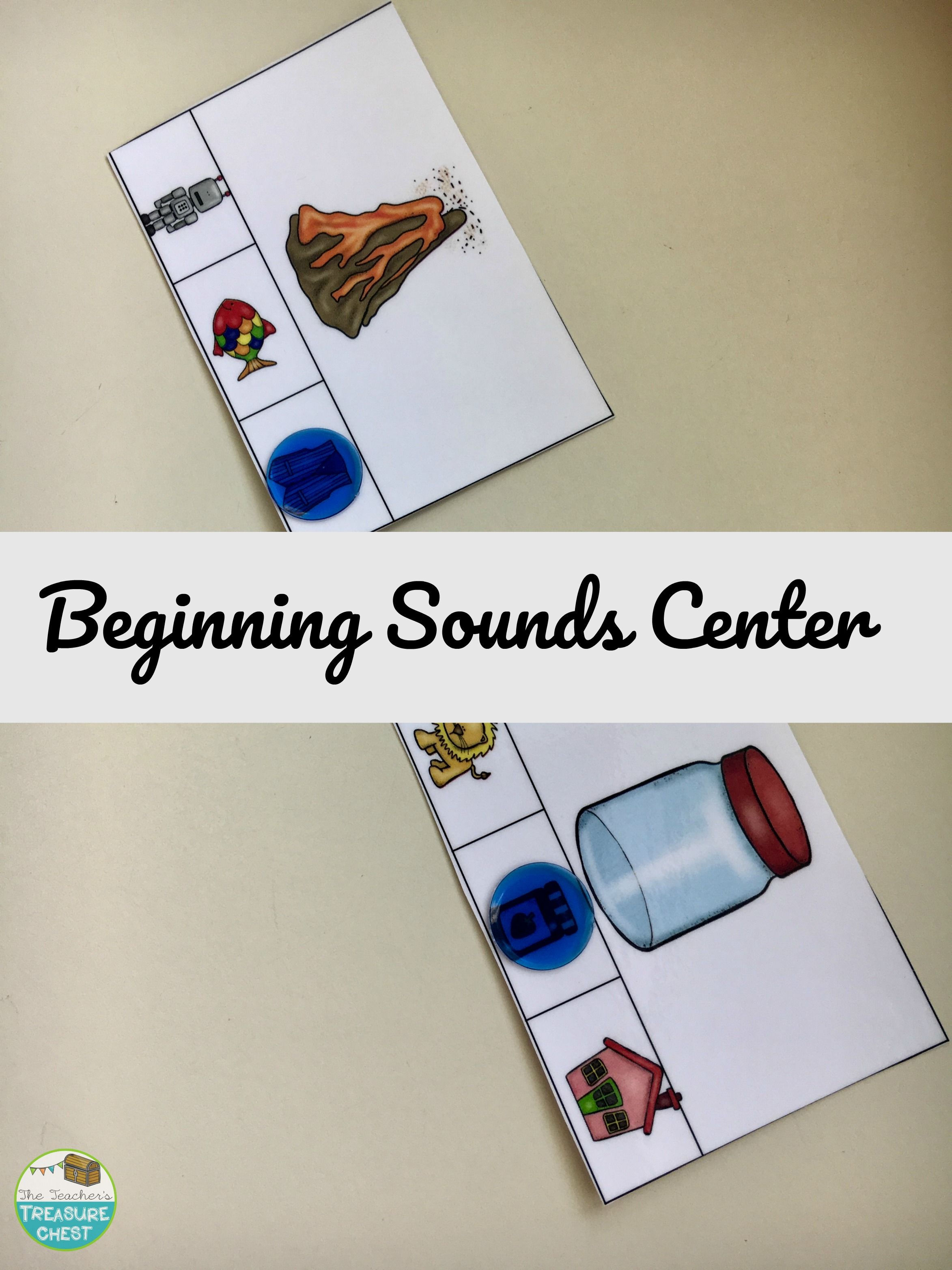 Phonemic Awareness Literacy Kit