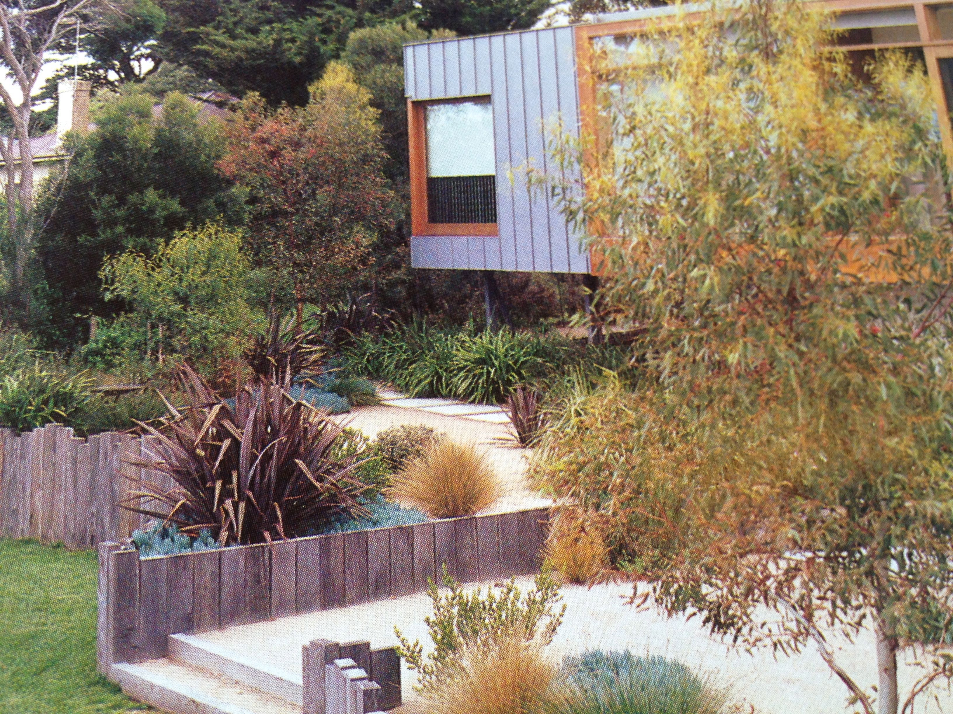 native garden mornington peninsula fiona brockhoff design