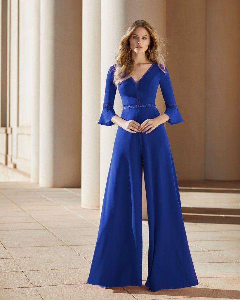45 Vestidos De Noche Azul Rey Para Brillar Como Invitada Vestidos De Noche Azules Vestidos De Fiesta Vestidos De Fiesta Elegantes