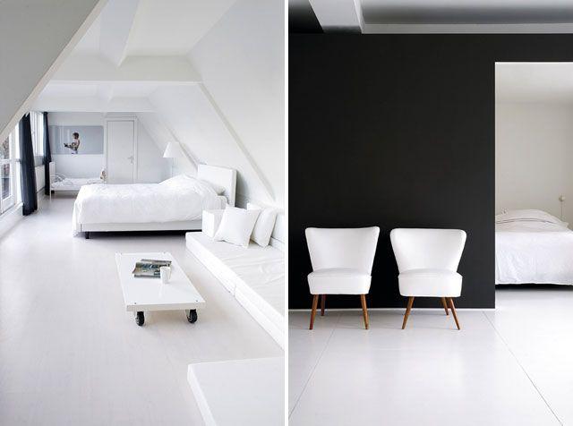 minimalistisch interieur | *Interieur: modern strak | Pinterest