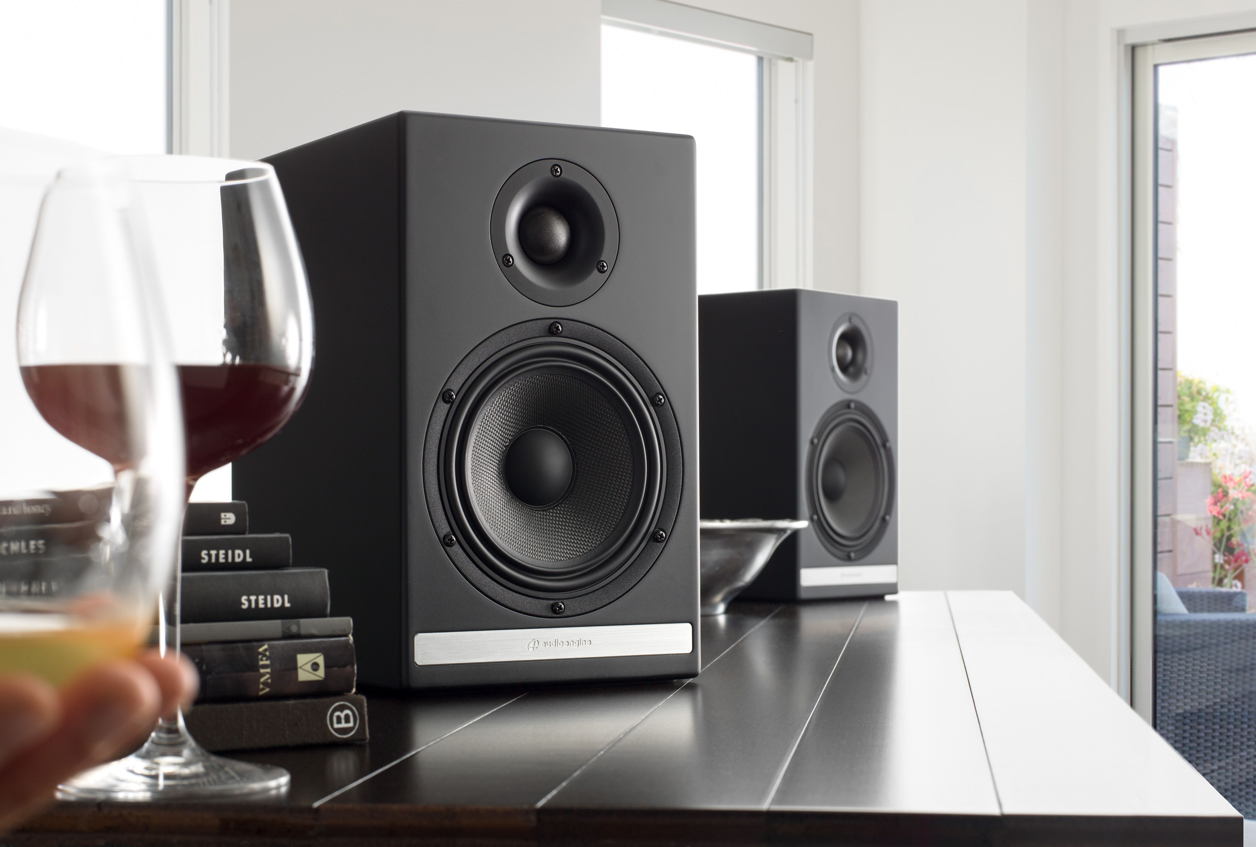 How Does The Cost Of Audioengine Speakers Compare To Other Wireless Systems Design Bluetooth