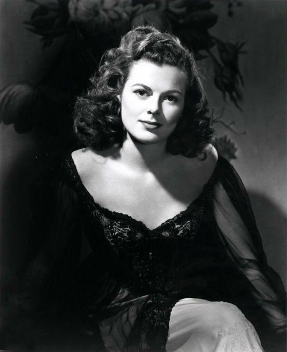 barbara hale actress