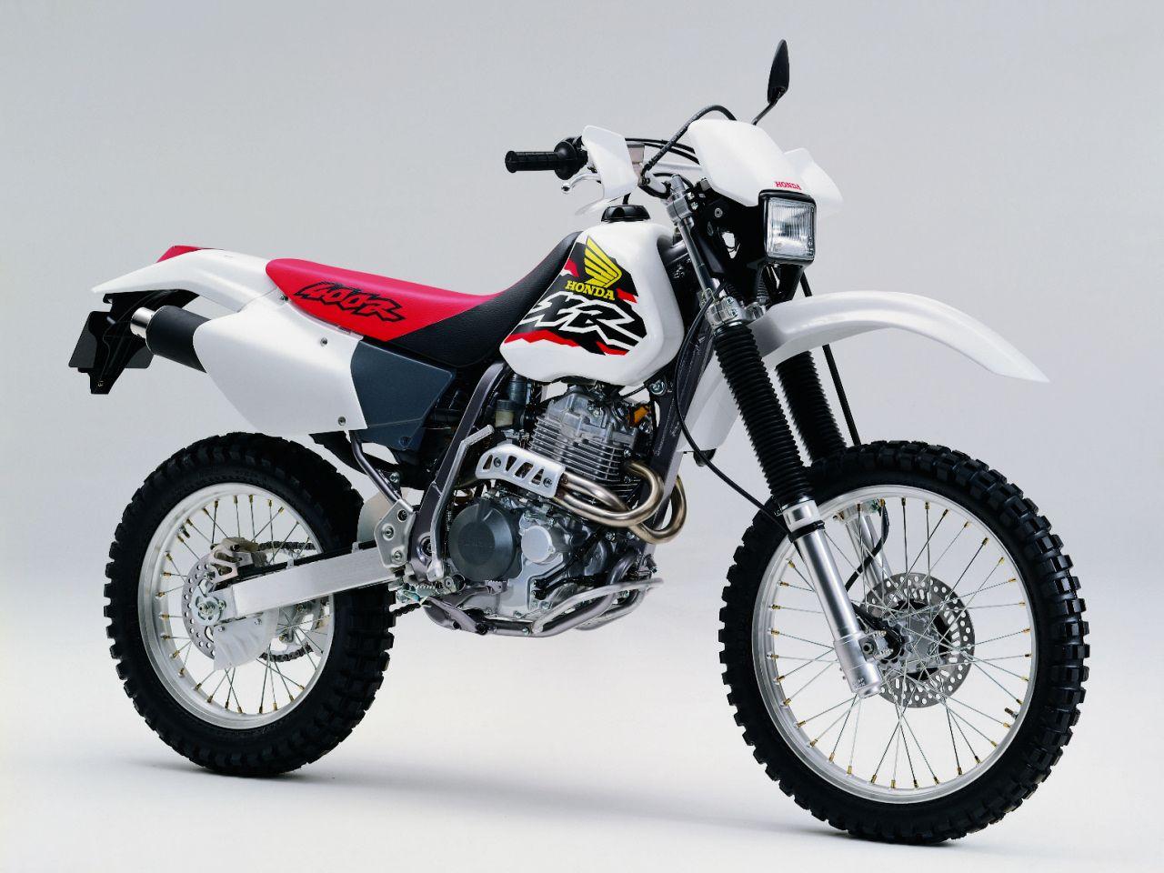 HONDA XR 400   Moto   Honda motorcycles, Enduro motorcycle