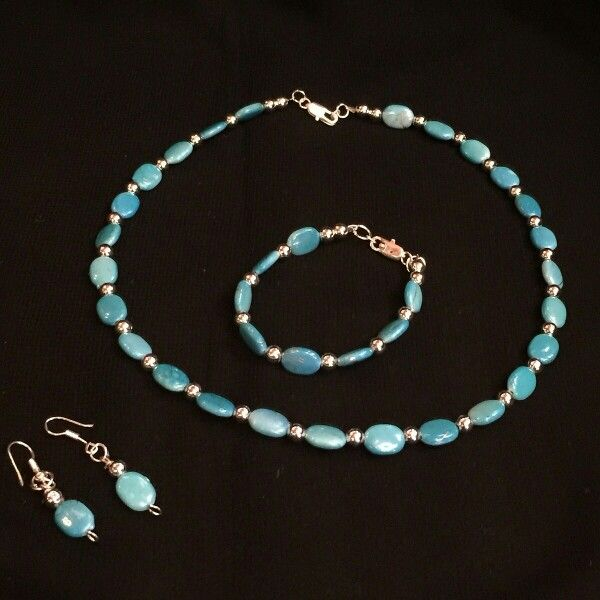 اكسسوارات اطفال Jewelry Beaded Necklace Beaded