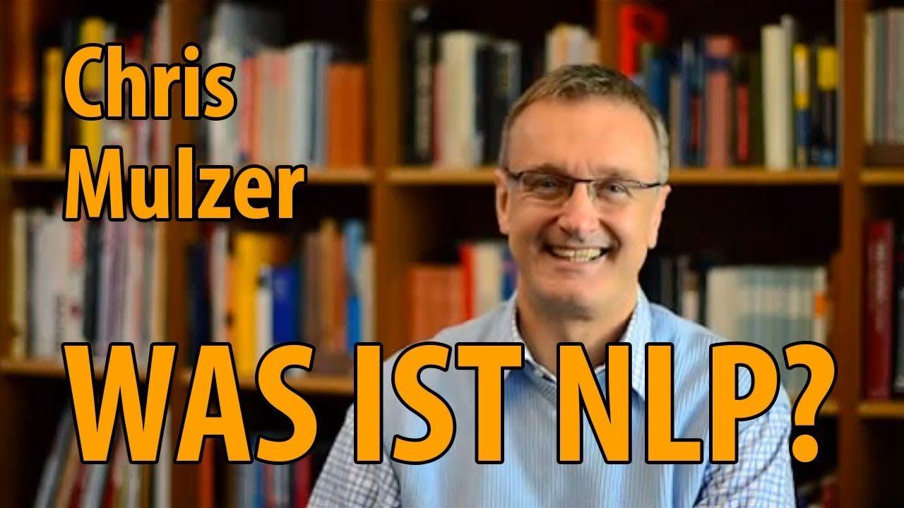 Was ist NLP? 01 NLP Einführung in das Modell von NLP und der NLP Technik...